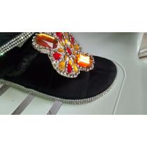 Sandálias Personalizadas A Partir De R$40,00