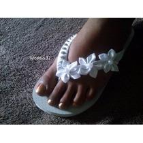 Havaianas Sandália Chinelo Personalizado Customizado