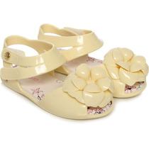 Sandália Pimpolho Infantil Femininapreta/branca/rosa/amarela
