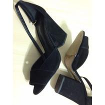 Sapato Preto - Dunes - Nr.37