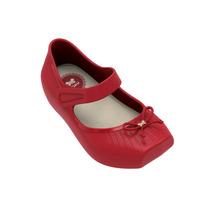 Sapatilha Infantil Zaxy Ballerina Baby 17065 - Luluzinha