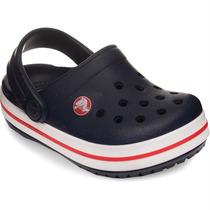 Sandália Crocs Crocband Kids