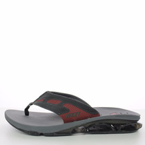 Chinelo Reef X-s-1 Black Red 2011-1801