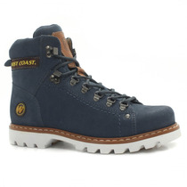 Bota Coturno West Coast Worker Sneaker 122101 | Zariff