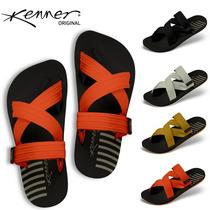 Sandália Chinelo Kenner Kivah Original Cores Kwx