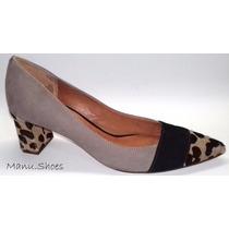 Scarpin 35 Shoestock (0029)