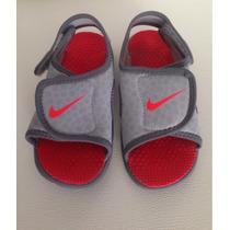 Sandália Nike Infantil Tam 26 Na Caixa