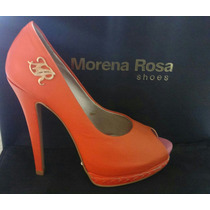 Sapato Morena Rosa Super Fashion