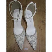 Scarpin | Sapato De Salto Alto | Sapato Feminino