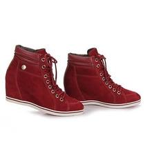 Bota Feminina Sneaker Bottero