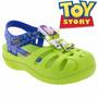 Crocs Infantil Original Toy Story Novo Macio Original
