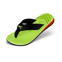 Sandália Kenner Nk5 Amp Verde Neon