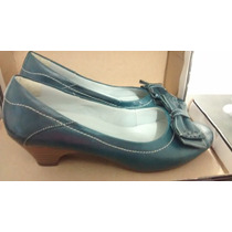 Sapato Peep Toe Tam 35 - Di Fiori