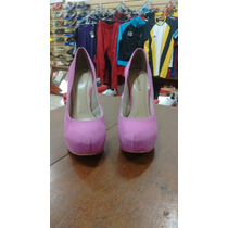 Sapato Salto Alto Feminino Dellabella