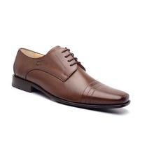 Sapato Social Masculino Em Couro Ij 34026 Di Pollini