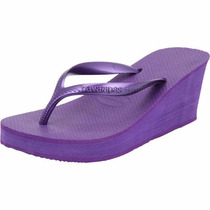Havaianas High Fashion Nº 35