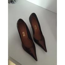 Sapato Scarpin Santa Lola