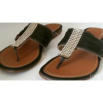 Sandálias Rasteira Lindas E De Ótima Qualidade