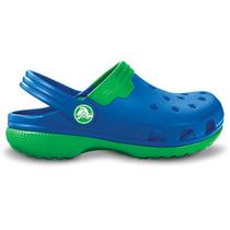Crocs Original E Novo - Modelo Duet Kids