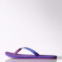 Chinelo Adidas Beach Eezay Dots Feminino - B40850