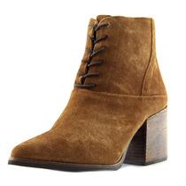 Matisse Vixen Ankle Boot De Couro