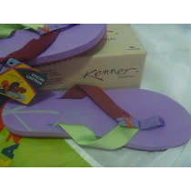 Chinelo Kenner Classic K5 - Crazy