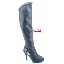 9035104 Bota Over The Knee Beira Rio