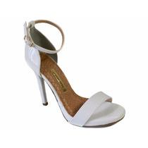 Sandália Feminina Via Marte 15-18207 - Maico Shoes