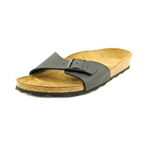 Birkenstock Madrid Open Toe Slides Sandálias Sapatos