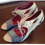 Sapato Feminino - Carmen Steffens - Tam: 39 - C.563