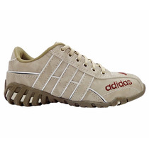 Sapatênis Adidas A12 Creme