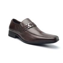 Sapato Esporte Fino Masculino Em Couro Naturale Nfm 503 Di