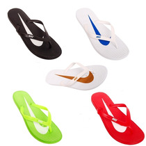 Chinelo 100% Importado Usa Nike Solarsoft Thong
