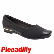 Sapatilha Piccadilly Joanete Maxytherapy Conforto 147073