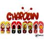 Chinelos Chapolin - Chapolin Colorado - O Chapolin