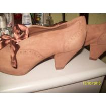 Sapato Da Shuts 36 Numca Usado Por 79,99 Lindo Couro