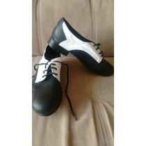 Sapato Danca De Salao Capezio By Carlinhos De Jesus