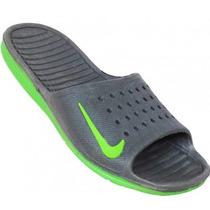 Sandália Nike Solarsoft Slide Disponivel Em Varias Cores