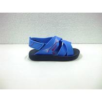 Sandalia Guga Baby Azul