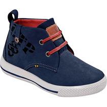 Ortopasso Sneakers Masculino Urban Marinho