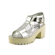 Steve Madden Stefano Synthetic Platform Sandal