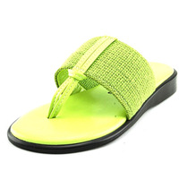 Callisto Pop Criança Us 10 Verde Thong Sandal