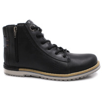 Bota Masculina West Coast 111310 | Zariff