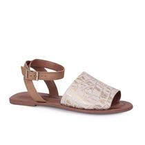 Sandália Dakota Avarca Rasteira - 33058