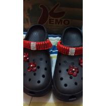 Crocs Marca Kemo