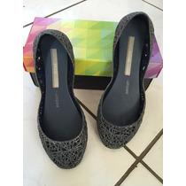 Sapato Melissa Campana Zig Zag Infantil