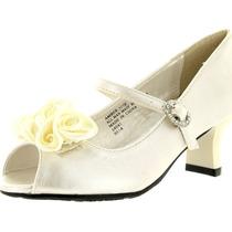 Little Angel Amber-517e Heel