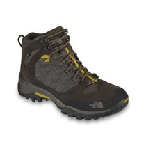 Bota The North Face Storm Mid 100% Waterproof Marrom