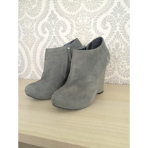 Ankle Boot Animale Frete Grátis
