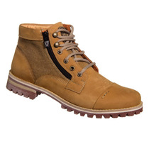 Bota Ferracini Pionner Onix Orange